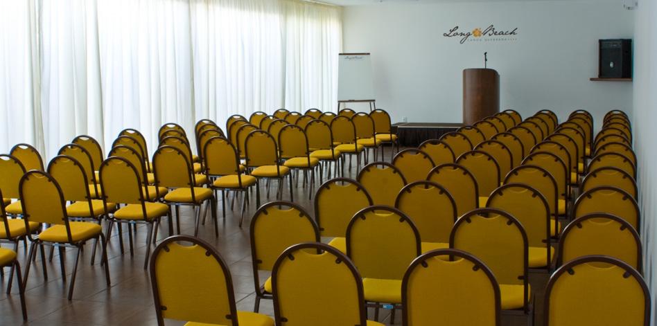 Salão de Convenção